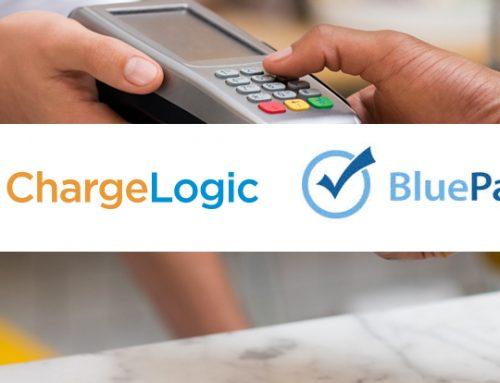 ChargeLogic Certifies with BluePay
