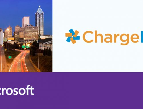 Visit ChargeLogic at Booth 1730 at Microsoft Convergence