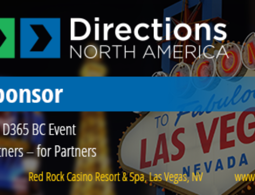 Winning Big in Vegas for Directions 2019!